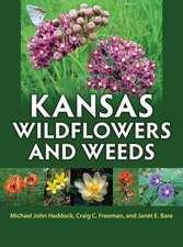 Kansas Wildflowers & Weeds