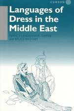 Languages of Dress in the Middle East