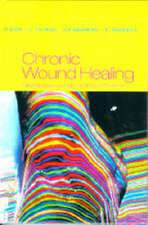 Chronic Wound Healing: Clinical Measurements and Basic Science