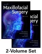 Maxillofacial Surgery: 2-Volume Set