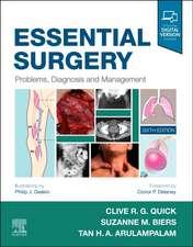 Essential Surgery