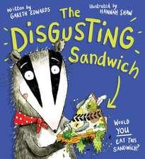 Disgusting Sandwich (NE)