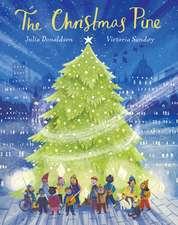 The Christmas Pine