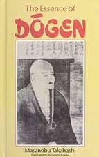 Essence Of Dogen
