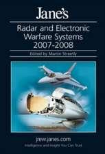 Jane's Radar and Electronic Warfare Systems 2007/2008