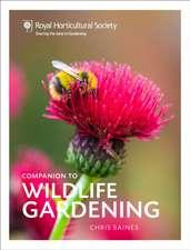 Rhs How to Make a Wildlife Garden