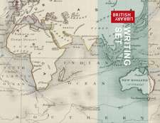 British Library Maps Writing Set