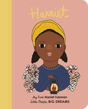 Harriet Tubman: My First Harriet Tubman