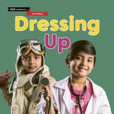 Let's Read: Dressing Up!