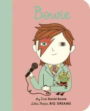 Bowie: My First David Bowie