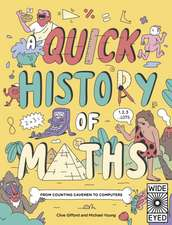 Quick History of Maths