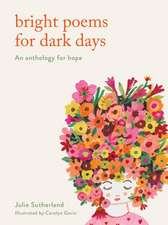 BRIGHT THOUGHTS FOR DARK DAYS