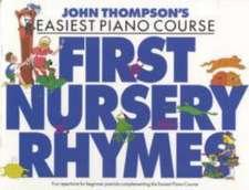 FIRST NURSERY RHYMES PIANO