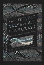 Gothic Tales of H. P. Lovecraft