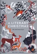 Literary Christmas