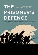 The Prisoner's Defence