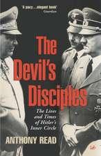 The Devil's Disciples