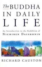 The Buddha In Daily Life