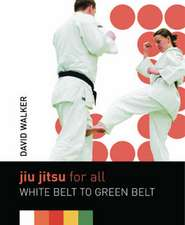 Jiu Jitsu for All