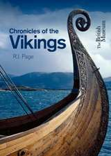 Page, R: Chronicles of the Vikings