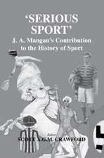 Serious Sport