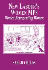 New Labour's Women Mps
