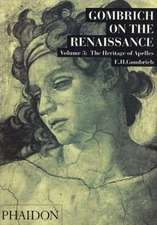 Gombrich on the Renaissance, vol. 3