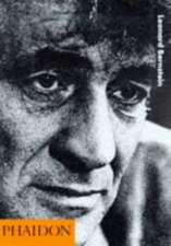 Leonard Bernstein:  Contemporary Artist