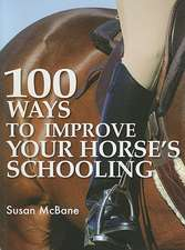 100 Ways to Improve Your Horse's Schooling:  50 Cards & Gifts Blossoming with Floral Motifs [With Templates]