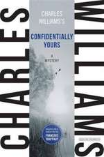 Williams, C: Confidentially Yours