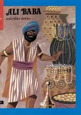 Ali Baba and Other Stories