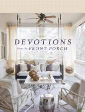 Devotions from the Front Porch