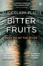 Bitter Fruits: DI Erica Martin Book 1