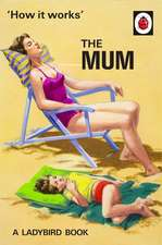 How It Works. The Mum
