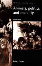Animals, Politics and Morality: Second Edition
