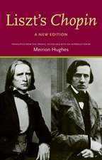 Liszt's 'Chopin': A New Edition