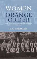 Women and the Orange Order