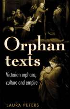 Orphan Texts
