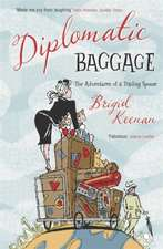 Diplomatic Baggage