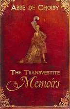 The Transvestite Memoirs