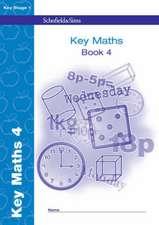 Key Maths Book 4