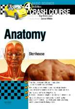 Crash Course: Anatomy