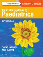 Illustrated Textbook of Paediatrics