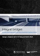 Integral Bridges:  A Fundamental Approach to the Time Temperature Loading Problem