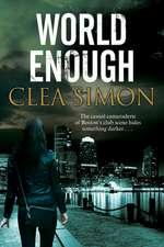 Simon, C: World Enough