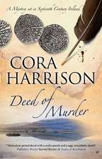 Deed of Murder:  A Daniel Whelan Mystery