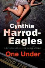 One Under:  A Cozy Mystery Set in Wales