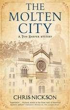 Molten City