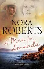 Man for Amanda