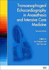 Transoesophageal Echocardiography in Anaesthesia and Intensive Care Medicine